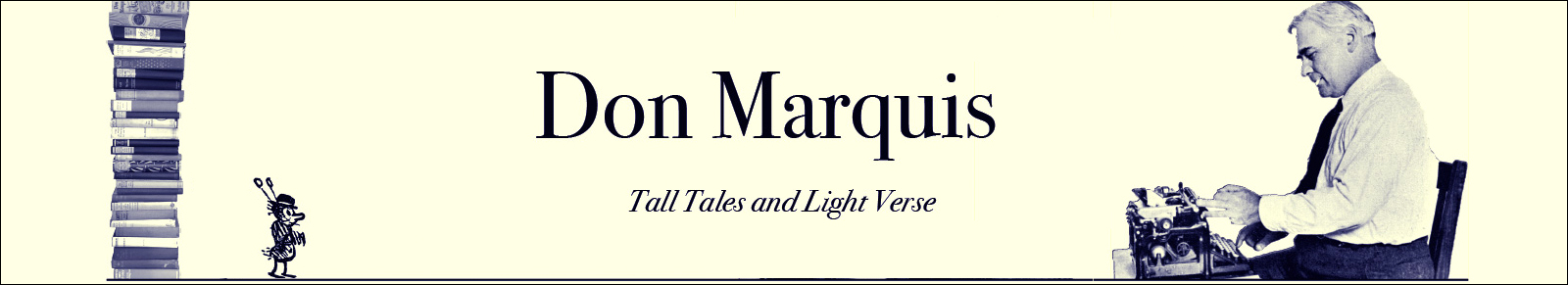 Don Marquis