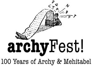 archyfest logo